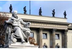 Foto Bildungszentren Humboldt-Universität zu Berlin