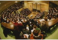 Foto Bildungszentren Universität Leipzig Leipzig